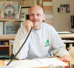 Andreas Angermann