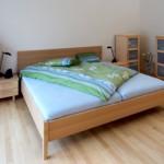 Bett klassisch_modern