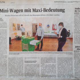 Angermann Zeitungsbericht